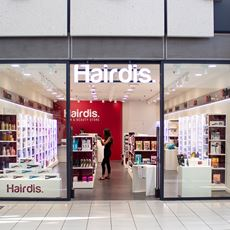 Hairdis Rocourt (Shopping Cora)