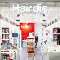 Hairdis Woluwé (Shopping Woluwé)