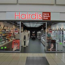 Hairdis Anderlecht(Shopping cora)