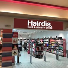 Hairdis La Louvière (Shopping Cora)
